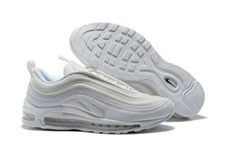Men Nike Air Max 97 Running Shoes 432