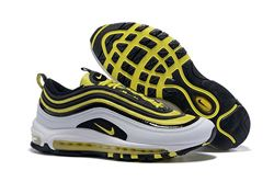Men Nike Air Max 97 Running Shoes 434