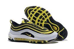 Men Nike Air Max 97 Running Shoes 434