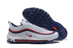 Men Nike Air Max 97 Running Shoes 435