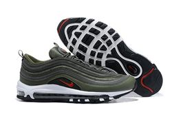 Men Nike Air Max 97 Running Shoes 442