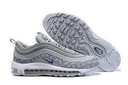 Men Nike Air Max 97 Running Shoes 443