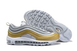Men Nike Air Max 97 Running Shoes 444