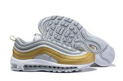 Men Nike Air Max 97 Running Shoes 444