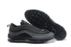 Men Nike Air Max 97 Running Shoes 445