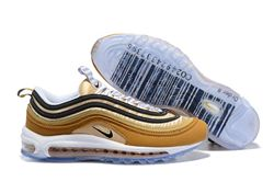 Men Nike Air Max 97 Running Shoes 446