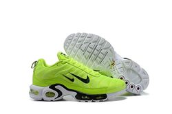 Men Nike Air Max Plus TN Running Shoes 341