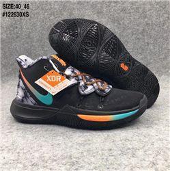Men Nike Kyrie 5 Basketball Shoes 456