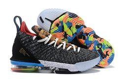 Women LeBron 16 Nike Sneaker 252
