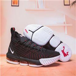 Women LeBron 16 Nike Sneaker 253