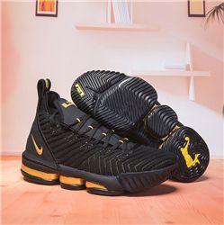 Women LeBron 16 Nike Sneaker 254