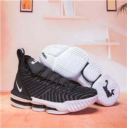 Women LeBron 16 Nike Sneaker 255