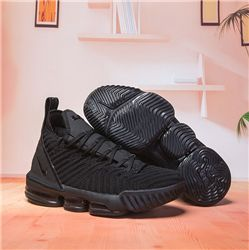 Women LeBron 16 Nike Sneaker 256