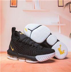Women LeBron 16 Nike Sneaker 257