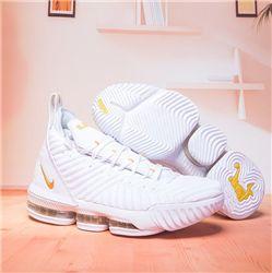 Women LeBron 16 Nike Sneaker 258