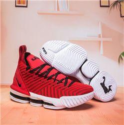 Women LeBron 16 Nike Sneaker 259
