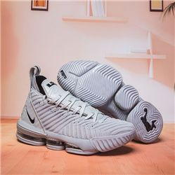 Women LeBron 16 Nike Sneaker 260