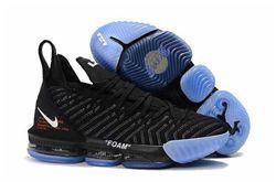 Women LeBron 16 Nike Sneaker 261