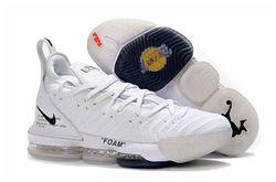 Women LeBron 16 Nike Sneaker 262