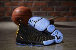 Women LeBron 16 Nike Sneaker 263
