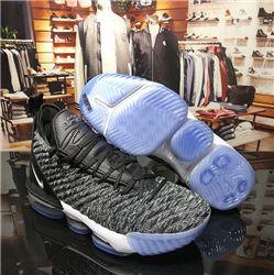 Women LeBron 16 Nike Sneaker 264