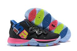 Women Nike Kyrie 5 Sneaker 251
