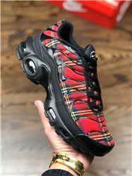 Men Nike Air Max Plus TN Running Shoes AAA 342