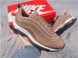 Women Nike Air Max 97 Sneakers AAAA 347