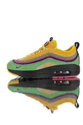 Kids Nike Air Max 97 Sneakers AAAA 329