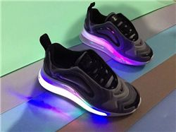 Kids Nike Air Max 720 Sneakers 338