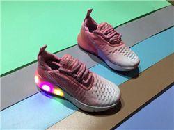 Kids Nike Air Max 270 Sneakers 351