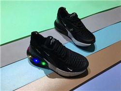 Kids Nike Air Max 270 Sneakers 352