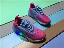 Kids Nike Air Max 270 Sneakers 353