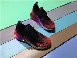 Kids Nike Air Max 270 Sneakers 354