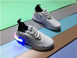 Kids Nike Air Max 270 Sneakers 355