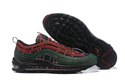 Men Nike Air Max 97 Running Shoes 448