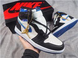 Women Sneaker Air Jordan 1 Retro AAAA 430