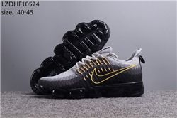 Men Nike Air VaporMax Span II Running Shoes 558