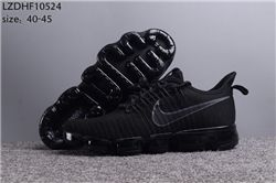 Men Nike Air VaporMax Span II Running Shoes 560