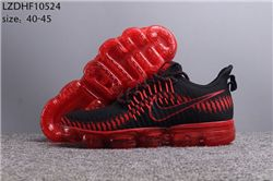 Men Nike Air VaporMax Span II Running Shoes 5...