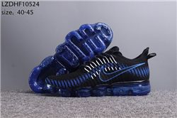 Men Nike Air VaporMax Span II Running Shoes 562