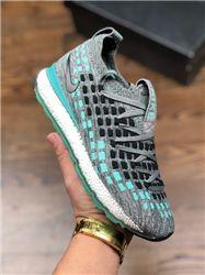 Women Nike Air Boost Flyknit Sneakers AAAA 255