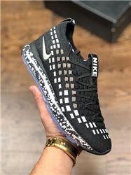 Women Nike Air Boost Flyknit Sneakers AAAA 256