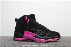 Men Basketball Shoes Air Jordan XII Retro AAA 351