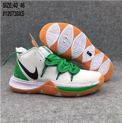 Men Nike Kyrie 5 Basketball Shoes 445