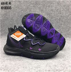 Men Nike Kyrie 5 Basketball Shoes 459