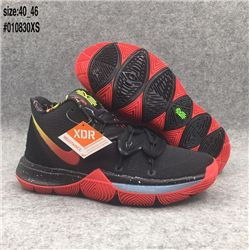 Men Nike Kyrie 5 Basketball Shoes 461