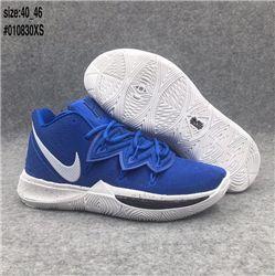Men Nike Kyrie 5 Basketball Shoes 463