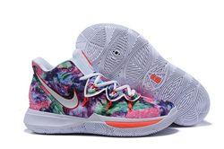 Men Nike Kyrie 5 Basketball Shoes 465