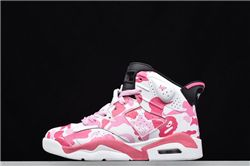 Kids Air Jordan VI Sneakers AAA 222